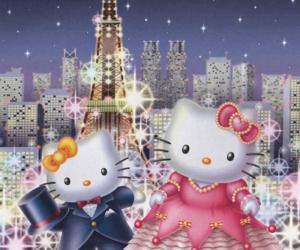 Hello Kitty 漂亮圖片(1)