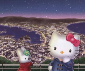 Hello Kitty 漂亮圖片(3)