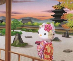 Hello Kitty 漂亮圖片(4)