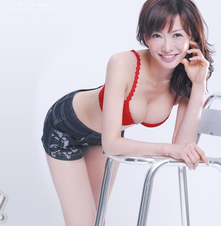 椋名凜寫真照片集